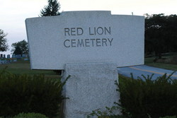 Red Lion Cemetery