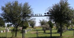 Mereta Cemetery