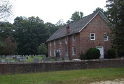 Christ Church Durham Parish Cemetery