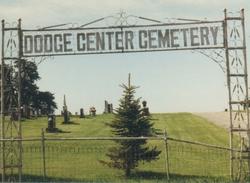 Dodge Center Cemetery