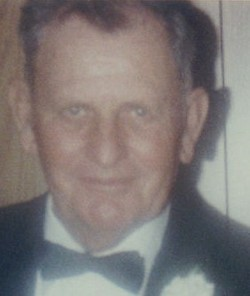 Richard Raymond Barker
