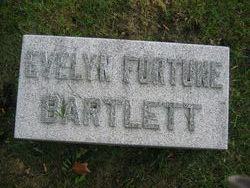 Evelyn <I>Fortune</I> Bartlett