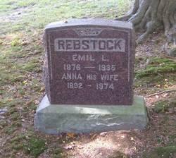 Anna Rebstock