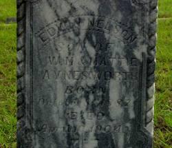 Edwin Nelson Aynesworth
