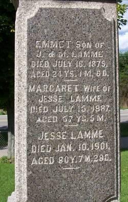 Margaret Lamme