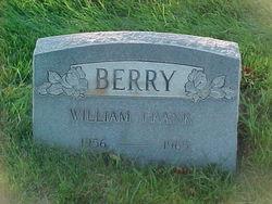 William Frank Berry
