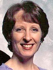 Katherine Susan Wolf