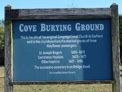 Cove Burying Ground