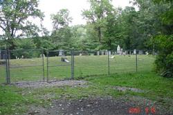 Ewalt Cemetery