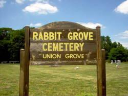 Rabbit Grove Cemetery