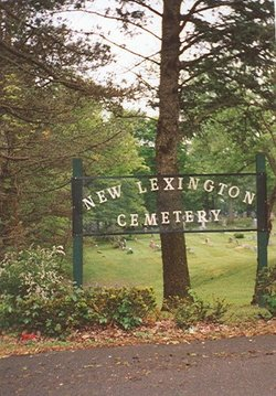 New Lexington Cemetery
