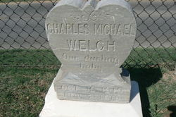 Charles Michael Welch