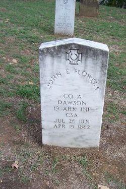 John E. Flowers
