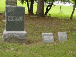 August Bubel