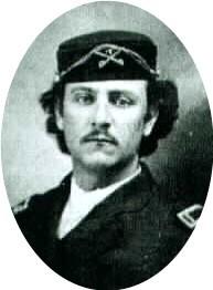 Maj Thomas Mower McDougall