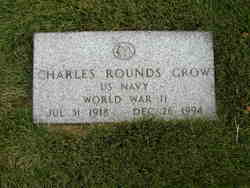 Charles Rounds Grow