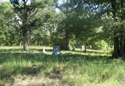 Lost Creek Cemetery