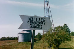 Wallace Cemetery