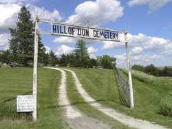 Hill of Zion Cemetery
