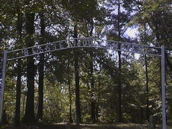 Maben Cemetery