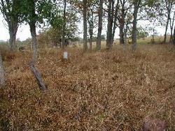 Evan Hiett Cemetery