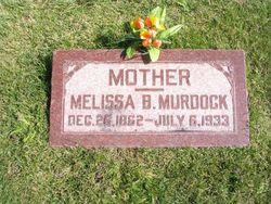 Melissa Araletta <I>Baum</I> Murdock