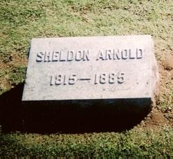 Sheldon Arnold