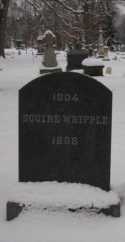 Squire Whipple