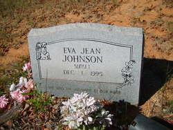 Eva Jean Johnson