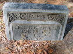 George G. Granville