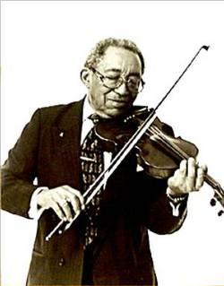"Claude ""Fiddler"" Williams"