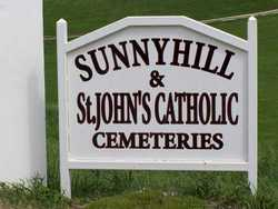 Sunnyhill Cemetery