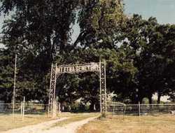 Mount Etna Cemetery