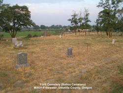 Ford Cemetery