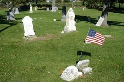 Ball Tavern Cemetery
