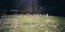 Sawmill Hill Freewill Baptist Church Cemetery