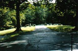 Penrod Baptist Church Cemetery