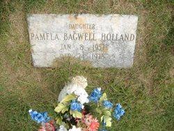 Pamela Charlene <I>Bagwell</I> Holland