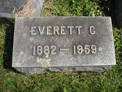 Everett G Cashour