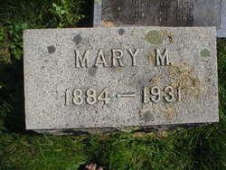 Mary M Cashour