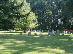 Good Hope Union Methodist Church Cemetery