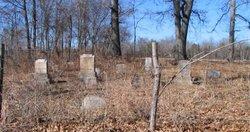 Hickory Starr Cemetery