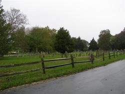 Sagg Cemetery