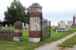 Richmond Grove Cemetery