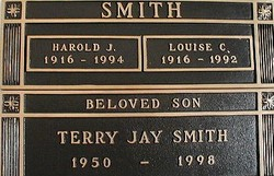 Terry Jay Smith