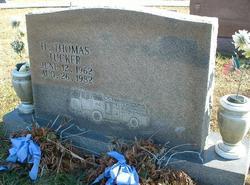 H. Thomas Tucker