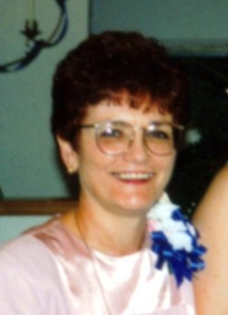 Mary Anne <I>Gooch</I> Mayfield