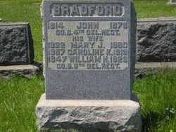 William H. Bradford