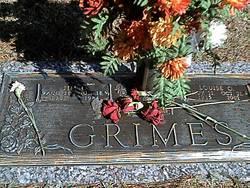 James Onnie Grimes