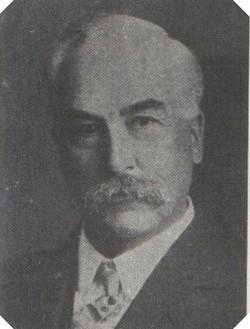 Charles Winslow Gates
